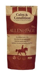 Allen & Page Calm and Condition 20kg